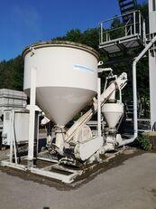 BENNINGHOVEN GRANULATE FEED SYSTEM asfaltna baza