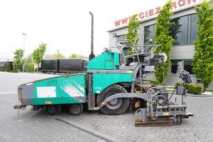 VÖGELE SUPER 1303-2 , 6X4 , 3,4m work width  asfaltni finišer točkaš