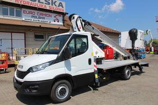 nova IVECO 35S14H Oil&Steel Scorpion 1812 auto dizalica s korpom