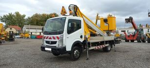 RENAULT Maxity Multitel MT202DS - 20m - 200 kg auto dizalica s korpom
