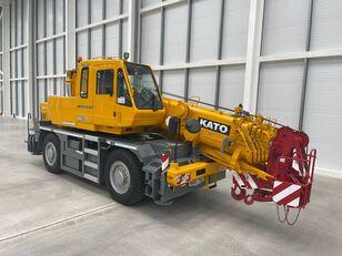 KATO CR-200Ri City Crane - Like New Condition autodizalica