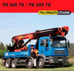 PALFINGER PK 800 TK autodizalica