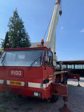 RIGO RTT600 autodizalica