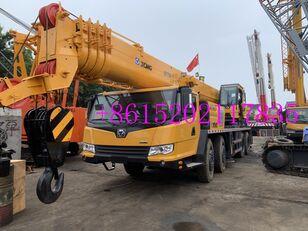 XCMG 70ton QY70K QY70KC QY70KA QY70K-II Used truck crane autodizalica