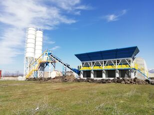 nova PROMAX Compact Concrete Batching Plant C60-SNG-LINE (60m3/h) betonara