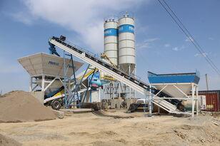 nova PROMAX محطة خلط الخرسانة المتنقلة PROMAX M100-TWN (100m / h) betonara
