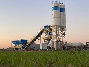 nova PROMAX STATIONARY Concrete Batching Plant PROMAX S130-TWN betonara