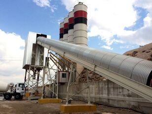 nova PROMAX STATIONARY Concrete Batching Plant  S160-TWN (160m/h) betonara