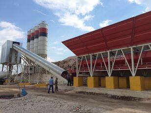 nova PROMAX Stationary Concrete Batching Plant S160-TWN (160m/h)  STATIONARY betonara