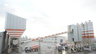 nova SEMIX 240 СТАЦИОНАРНЫЕ БЕТОННЫЕ ЗАВОДЫ betonara