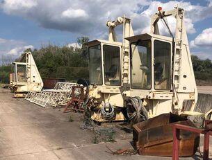 STETTER Stetter Schrapper SWCRS 150 betonara