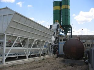 nova SUMAB T-10 (10m3/h) Swedish concrete plant betonara