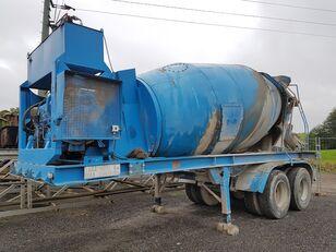 LECINENA betonska mješalica