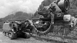DELMAG  RH16 bušaće postrojenje