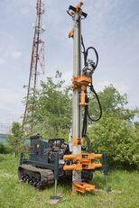 novo Horizontal Корвет-05 bušaće postrojenje