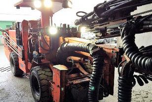 SANDVIK DD210V bušaće postrojenje