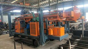 novo SANROCK JXL200 bušaće postrojenje