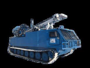 novo Strojdormash БГМ-1М bušaće postrojenje