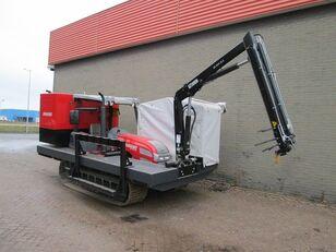 novi MCCORMICK WT1104C welding tractor cijevopolagač