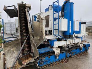 MILLER COFFRAGE GLISSANT TYPE M-8100 druga građevinska oprema