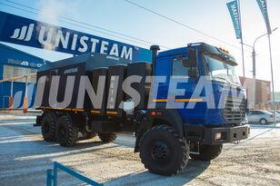 UNISTEAM ППУА на метане серии UNISTEAM-M2UG УРАЛ 4320-16 druga građevinska oprema