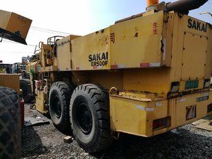 SAKAI ER500F glodalica za asfalt