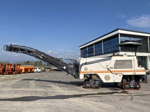 WIRTGEN W100F glodalica za asfalt