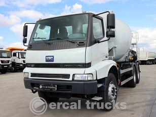 BMC 2008 BMC PRO 935 E3 6X4 MIXER 8M³ kamion s mješalicom za beton