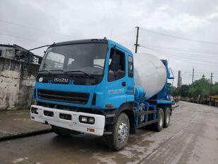 ISUZU low price for sale  price can negotiate kamion s mješalicom za beton
