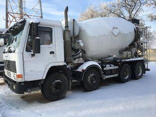 Stetter  na šasiji VOLVO FL10   kamion s mješalicom za beton