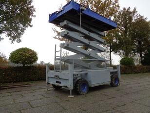 LIFTLUX SL172-24D4WD makazasta platforma