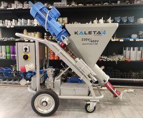 nova KALETA 4 230/400B MULTIVOLTAGE mašina za malterisanje