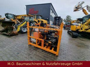 HOFMANN Hagg / Mackierungsmaschine mašina za obilježavanje puteva