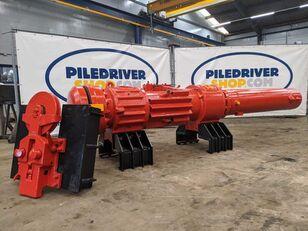 DELMAG  D22 Diesel Hammer mašina za pobijanje šipova