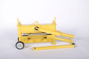 OPTIMAS Stein- und Plattenspalter 430 - 2 Spindel mašina za popločavanje trotoara