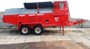 BAGELA BA 10000 (unused TOP condition zestaw mašina za reciklažu asfalta