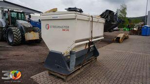 STREUMASTER SW3FC mašina za reciklažu asfalta