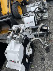 SIMEX PL 500S mini utovarivač