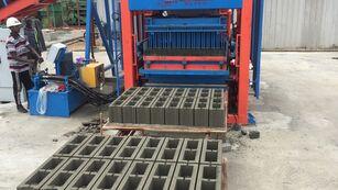 nova CONMACH Concrete Block Making Machine -12.000 units/shift oprema za proizvodnju betonskih blokova