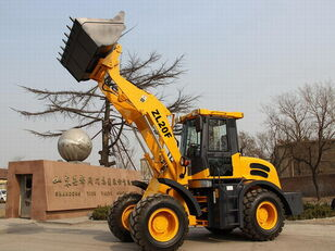 novi QINGDAO PROMISING Front Wheel Loader ZL20F prednji utovarivač
