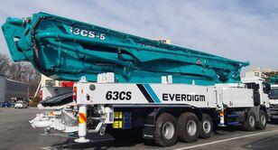 EVERDIGM 63-5CS pumpa za beton