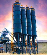 novi FABO 100 TONS BOLTED SILO READY IN STOCK NOW BEST QUALITY silos za cement