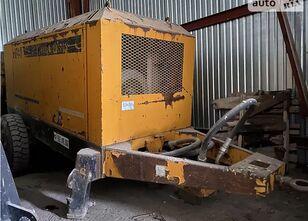 HUBA HBT 60.13.90S stacionarna betonska pumpa