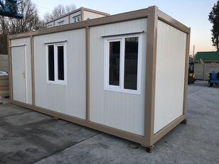 novi Karmod K 1001 stambeno-poslovni kontejner