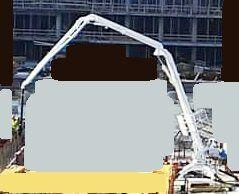 BETONSTAR BSD 18 3R strijela za postavljanje betona
