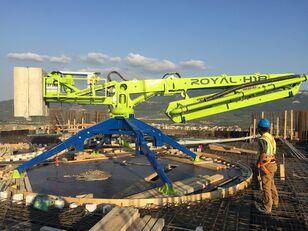 ROYALMAC ROYAL H18+3 ÖRÜMCEK BETON DAĞITICI / SPIDER PLACING BOOM strijela za postavljanje betona