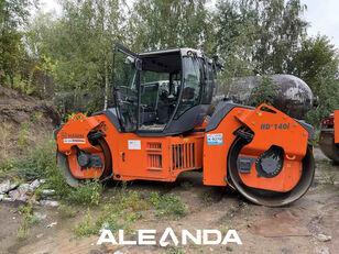 HAMM HD+140i VV valjak za asfalt