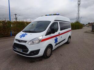 FORD TRANSIT L2H2  vozilo hitne pomoći