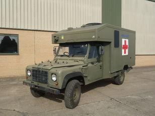 LAND ROVER Defender Wolf 130 vozilo hitne pomoći