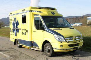 MERCEDES-BENZ Sprinter 519 CDI vozilo hitne pomoći
